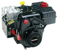 Tecumseh Snow Blower Engines