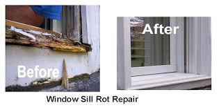 repair rotted window frame how to how to replace a rotted window sill repairing rotted wood repair rotted window frame