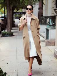 22 preppy coat outfit ideas for fall winter season