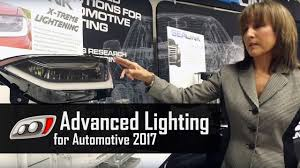 Advanced Lighting For Automotive Detroit Archives Better Automotive Lighting