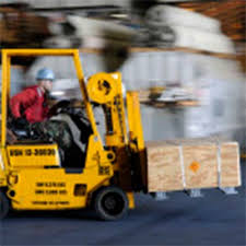 Is Driving A Forklift Hard American Forklift Scale