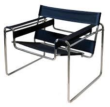 Marcel Breuer, Wassily Chair (1926)