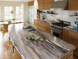 Kitchen Countertop Ideas 4