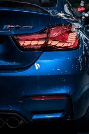 HD wallpaper: black BMW M4 CS car ...