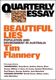 beautiful lies population environment in quarterly  hi res cover