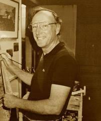 Howard Schafer – Annapolis Marine Art Gallery