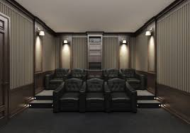 Home theater step lighting Home Theatre Building Your Home Theater Stepbystep Guide La Jolla Light Building Your Home Theater Stepbystep Guide La Jolla Light