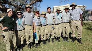 Americorps Nccc Helps Restore Wilderness Character In Death Valley