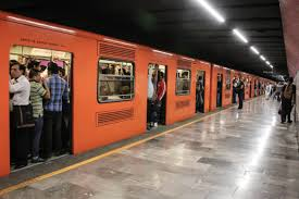 A Brief History of the Mexico City Metro
