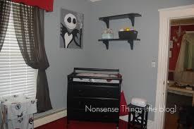 Nightmare Before Christmas Bedroom Decor Nightmare Before Christmas Nursery Ideas Christmas Decorating
