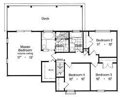 Hillside House Plans Under 2000 Sq Ft  House DecorationsFloor Plans Under 2000 Sq Ft