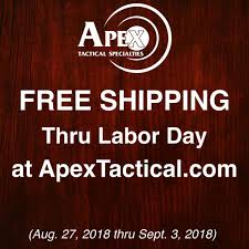 Labor Day Free Online Apex Offers Free Shipping Now Thru Labor Day Outdoor Wire