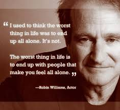 Robin Williams Quote Cool Top 48 Robin Williams Quotes On Life Laughter