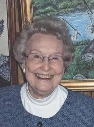 Mary B. McFadyen | Obituaries | thepilot.com