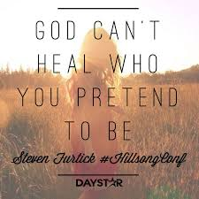 Steven Furtick Quotes Fascinating You Can 48 T Heal Quotes