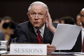 Sessions says he never received information about Russian ...