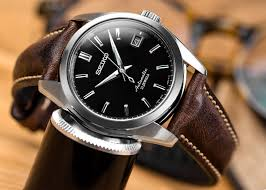 the seiko sarb033 on geckota vintage highley leather image credit watchgecko