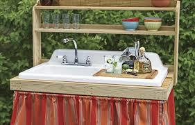 garden sinks. Outdoor Garden Sinks Ideas