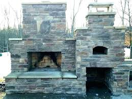 outdoor fireplace pizza oven info throughout combo remodel diy fireplaces ovens photo gallery kitchen inside firepla