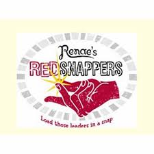 Renae's Red Snappers for Quilting Frames at Ken's Sewing Center & Renae's Red Snappers for Quilting Frames Adamdwight.com
