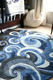 nautical area rugs area rugs area rug easy living room rugs in ocean themed ideal modern nautical area rugs