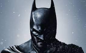 Batman Arkham City Wallpaper 4k wallpaper