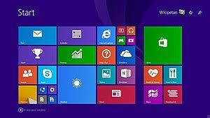 Window 10 Features Windows 8 1 Wikipedia