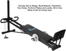 Total Workout Chart Power Gym Exercises Examples Total