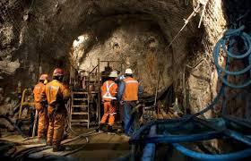 Resultado de imagen para mineria en colombia