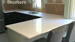 arctic white quartz. Msi Arctic White Quartz Attractive How We Chose Counters Throughout 5 T