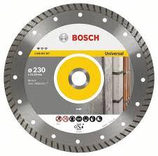 Купить <b>Алмазный диск BOSCH</b> Standard for <b>Universal</b> Turbo ...