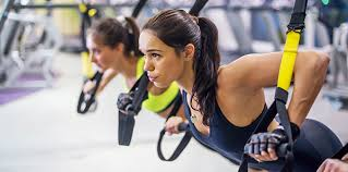 your fellow las without minding if anybody was staring at your private part find s only gym and women fitness clubs that offer free services