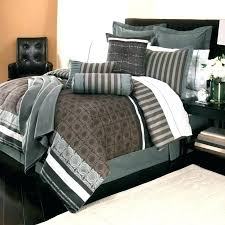 decoration brown and blue bedding gray grey comforter sets best images on 2 green baby