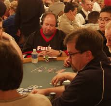 Tao of Poker Dr. Pauly s WSOP Poker Blog and Sports Betting.