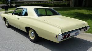 1968 Chevrolet Biscayne L72 | S199 | Dallas 2014
