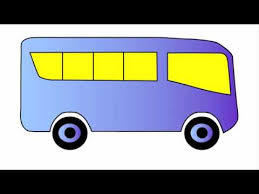 bus drawing for kids. Plain Kids 3149 How To Draw Bus Easy Drawing For Kids Step By Subscribe More  Videos Https Intended Bus Drawing For Kids U