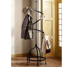 Pottery Barn Tree Coat Rack Opulent Ideas Coat Rack Pottery Barn Parker Antler Mercury Glass 8