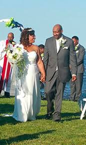 Allmond, Franklin are wed - The Suffolk News-Herald | The Suffolk  News-Herald
