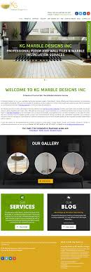 Kg Design Services Kg Marble Designs Competitors Revenue And Employees Owler