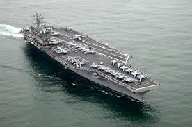 Weird Science Floating Aircraft Carriers Manoa Hawaii Edu
