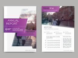 Professional Report Design Professional Annual Report Design Spellbrand