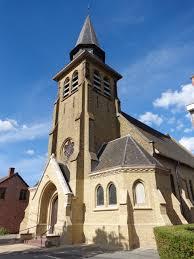 Le Steent'je – L'Eglise   Westhoekpedia