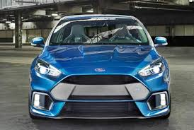 2018 ford new models. fine new 2018 ford focus rs front for ford new models