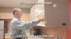270 degree door hinge. full opening cabinet door hinges with 270 degree hinged doors | modular casework - youtube hinge