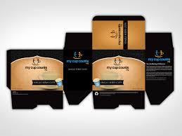 Packaging Design Programs Package Design For Single Seve Beverage Box By Davekooi