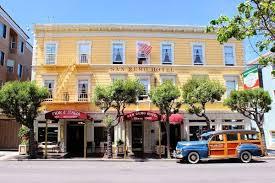 Hotel Isan San Remo Hotel North Beach San Francisco Hotel Historic San