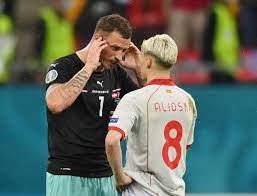 Euro 2020 – UEFA leitet Verfahren ein gegen Marko Arnautovic wegen  Beleidigung - 20 Minuten