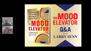 The Mood Elevator with Larry Senn