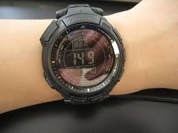 17 best images about relógios black roses solar casio pathfinder