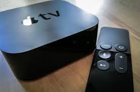 Apple tv remote app guide